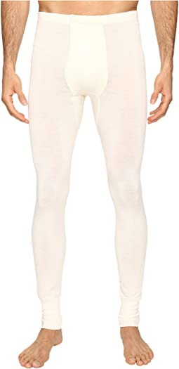 Woolen Silk Long Underwear