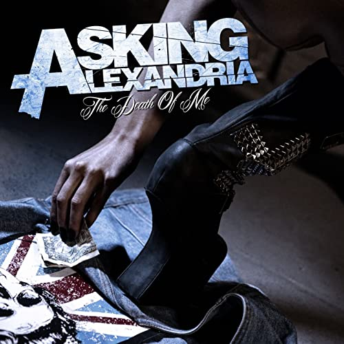asking alexandria death of me mp3 free download