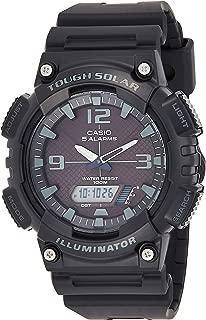 AQS810W-1A2V Solar Ana-Digi Sports Wrist Watch