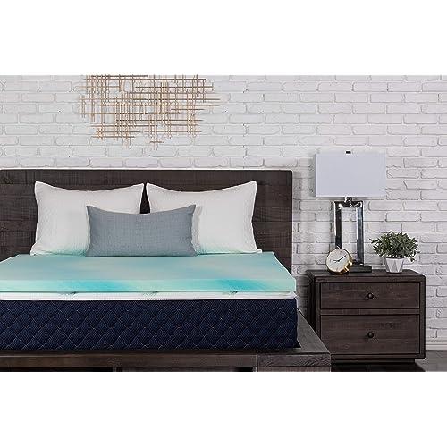 short queen mattress topper Short Queen Mattress Topper: Amazon.com short queen mattress topper