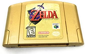 The Legend of Zelda: Ocarina of Time Collector's Edition