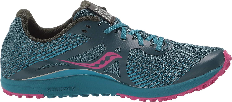 Saucony Womens Kilkenny Xc 8 Flat Cross Country Running Shoe