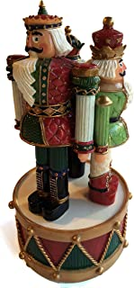 Fitz and Floyd Holiday Musicals Nutcracker Music Box