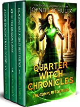 Quarter Witch Chronicles: The Complete Series