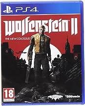 Wolfenstein II : The New Colossus - PlayStation 4 [Importación francesa]