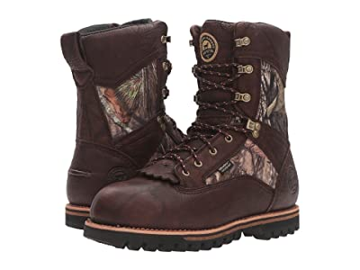 Irish Setter Elk Tracker 800GR Ultra Dry (Brown/Camo) Men