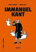 Immanuel Kant: Filosofía para jóvenes (la otra h) (Spanish Edition)