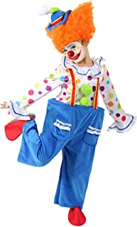 Best krusty the clown costume Reviews