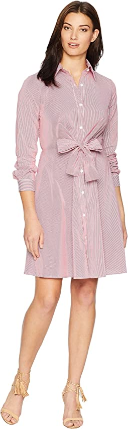 Belinda Button Up Dress