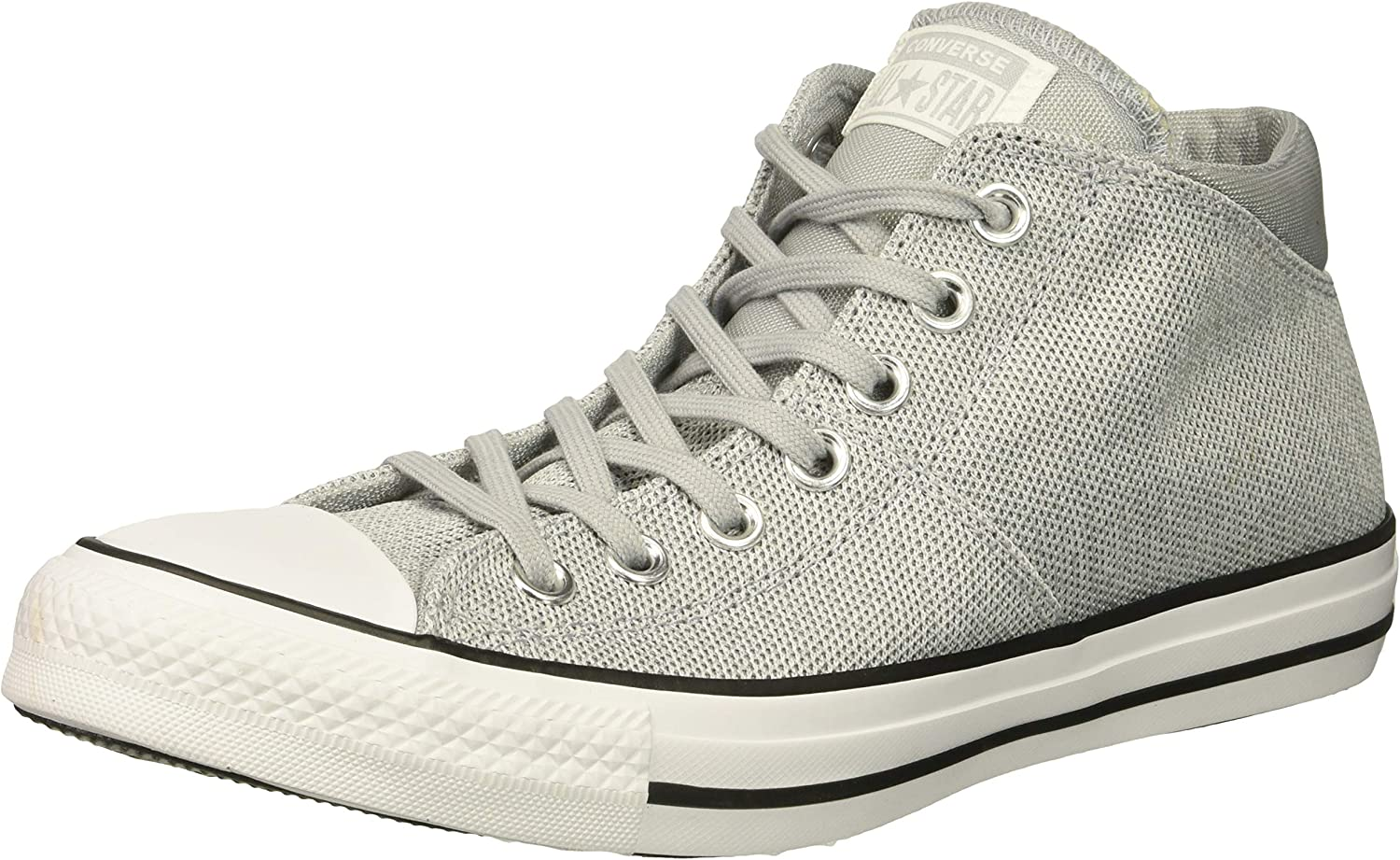 Converse Womens Chuck Taylor All Star Knit Madison Mid Sneaker
