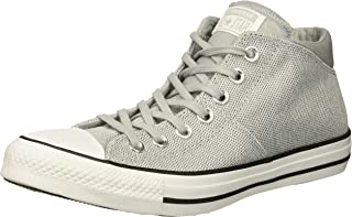 Women's Chuck Taylor All Star Knit Madison Mid Sneaker
