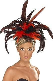 Burlesque Headband Size: One Size