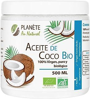 comprar comparacion Aceite de Coco Virgen Orgánico - PRENSADO EN FRIO - 500ml