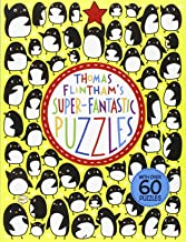 Thomas Flintham's Super-Fantastic Puzzles