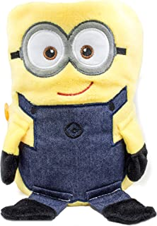 Best minion blanket with hood Reviews