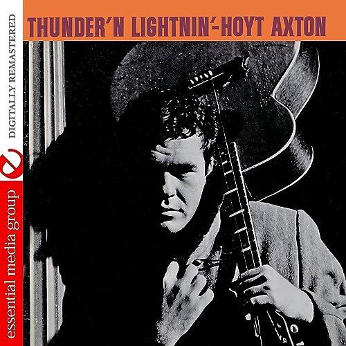 Thunder 'N Lightnin' (Digitally Remastered)