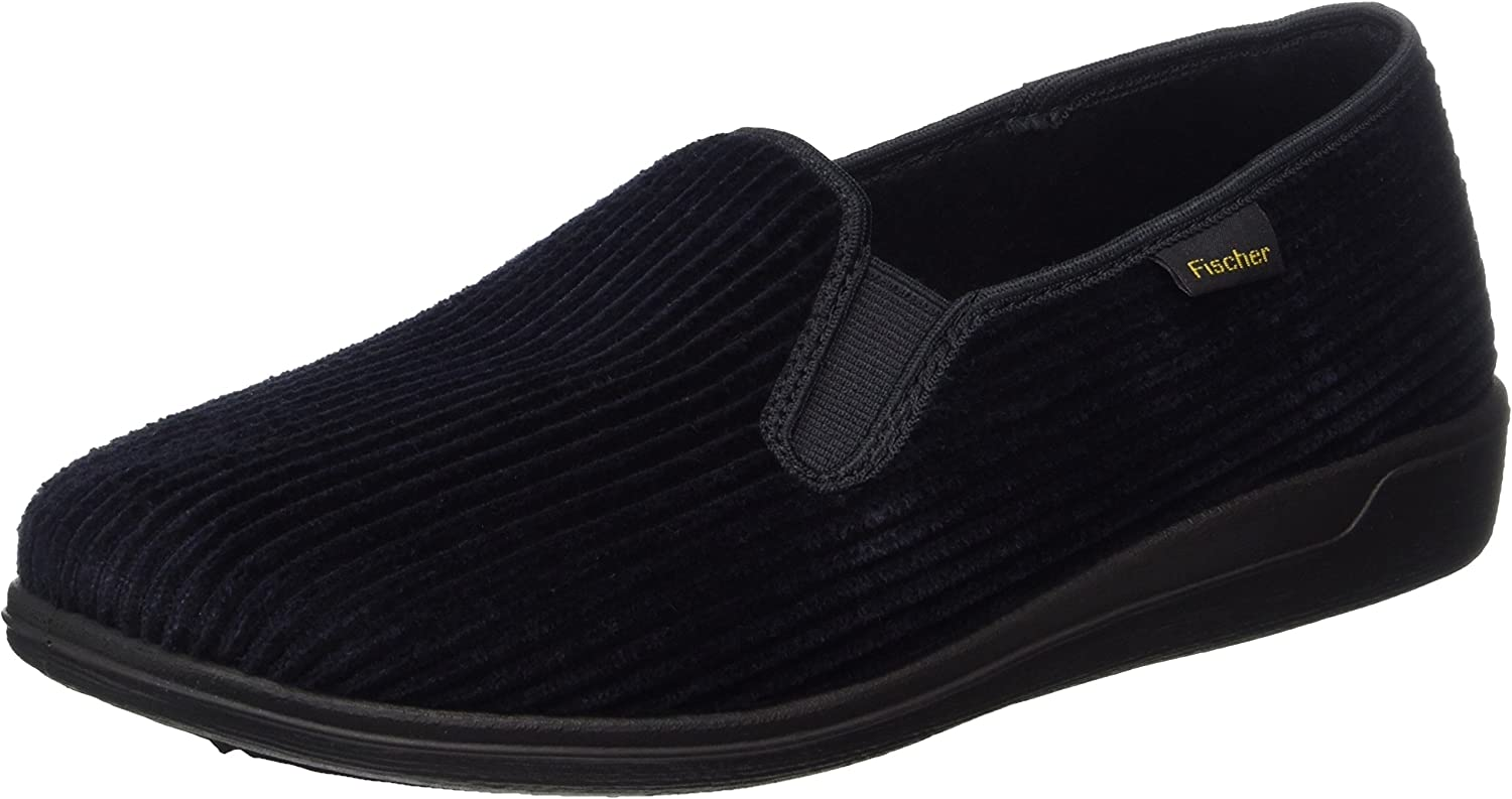 Spring new work one after another fischer Men's Trainers Low-Top Large special price 2 women Slippers