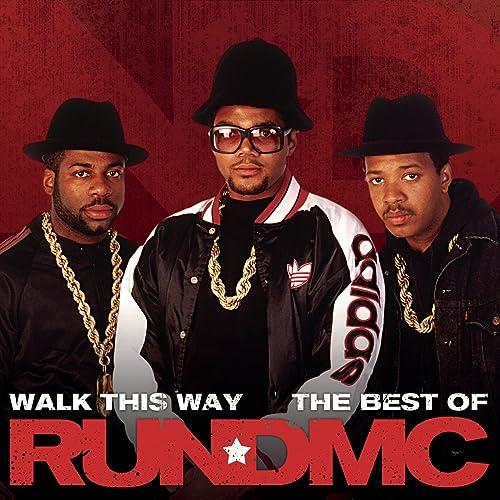 Walk This Way Von Run Dmc Feat Aerosmith Bei Amazon Music Amazon De