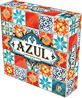 Board Game Color Brick Master A-zul Tiles Story of Generation 3 of Summer Palace Family Board Game 8 Years up