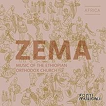 Zema: Music of the Ethiopian Orthodox Church