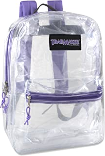 Best clear book bags for girls Reviews