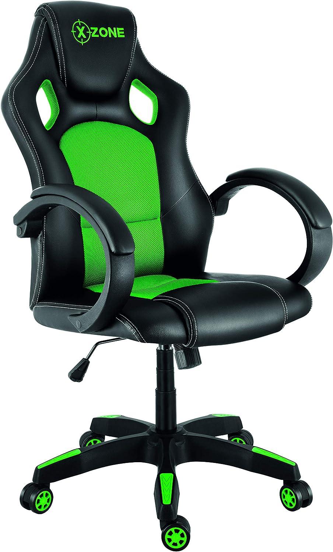 Cadeira Gamer Basica, CGR-02 – XZONE