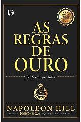 As Regras de Ouro eBook Kindle
