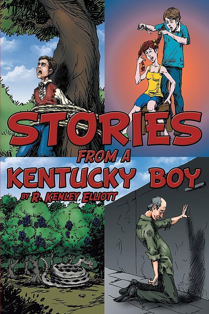 無実コメント隠すStories from a Kentucky Boy
