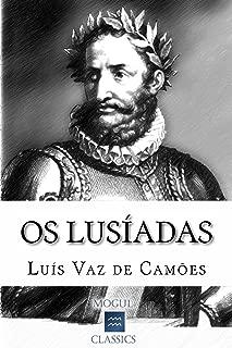 Os Lusíadas (Edição Especial Ilustrada): Com introdução e índice activo (Portuguese Edition)