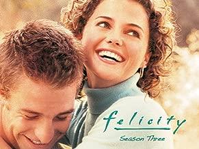 Best felicity season 3 episode 3 Reviews