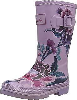 Joules Jnrwellibob, Stivali di Gomma Bambina: Amazon.it