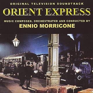 Orient Express (Original television soundtrack)