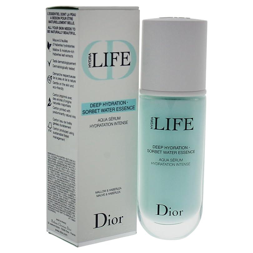 アラブサラボ謝罪人間クリスチャンディオール Hydra Life Deep Hydration - Sorbet Water Essence 40ml/1.3oz並行輸入品