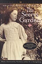 The Secret Garden (Aladdin Classics)