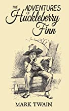 The Adventures of Huckleberry Finn - Special Edition (Illustrated + Audio Link)