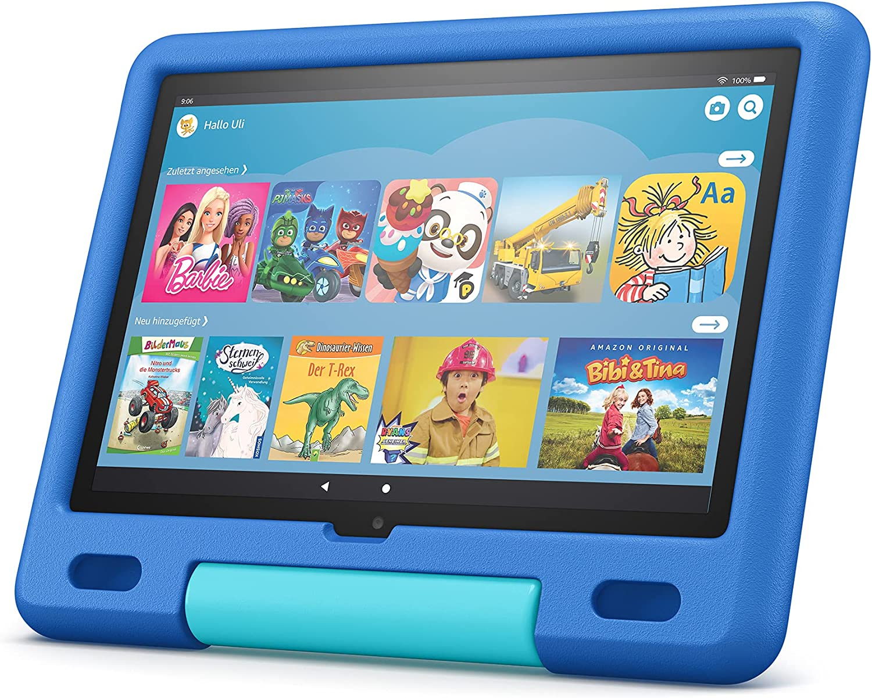 Amazon Fire HD 10 Kids-Tablet