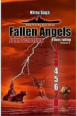 Kirov Saga: Fallen Angels (Kirov Series Book 6) Kindle Edition