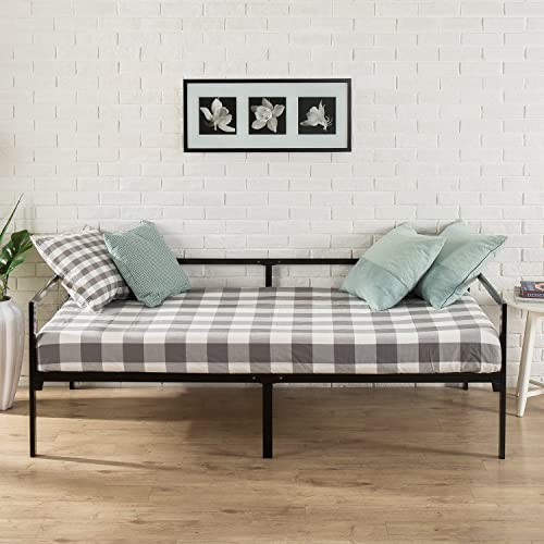 Metal Daybed Frames Amazon Com