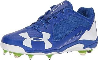 Under Armour Men's Deception Low DiamondTips Baseball Shoe