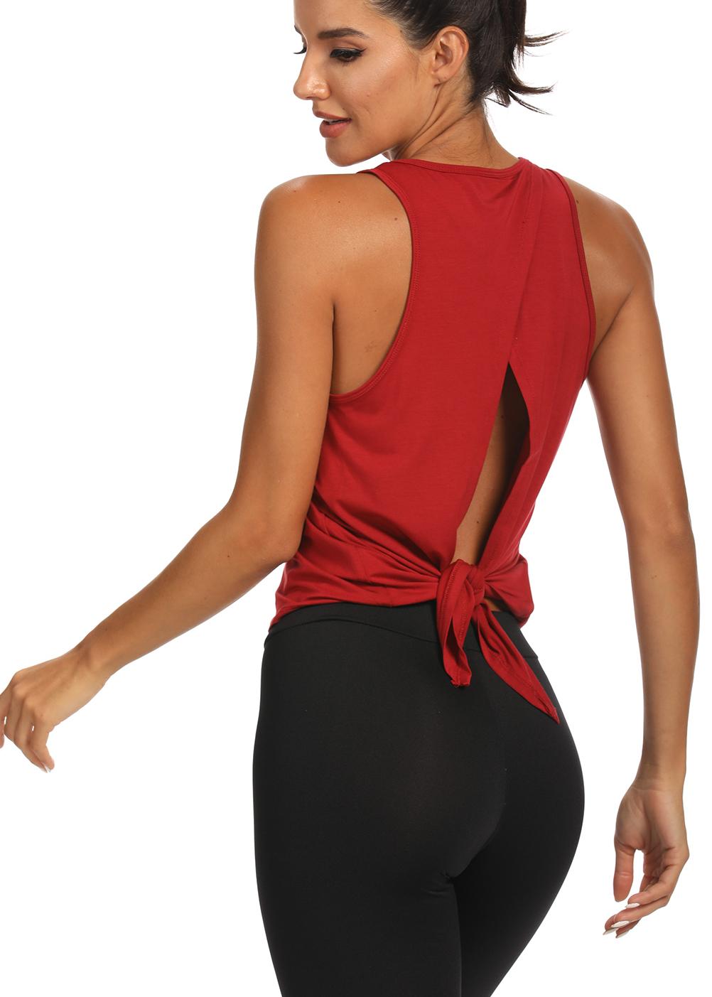 Bestisun-Open-Back-Workout-Tops-for-Women-Backless-Workout-Shirts-for-Women-Tie-Back-Yoga-Tank-for-Women