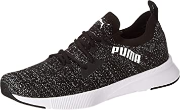Puma Flyer Runner Engineer Knit Technical_Sport_Shoe For Men