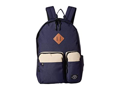Parkland Academy (Little Kids/Big Kids) (Blue Stone) Backpack Bags