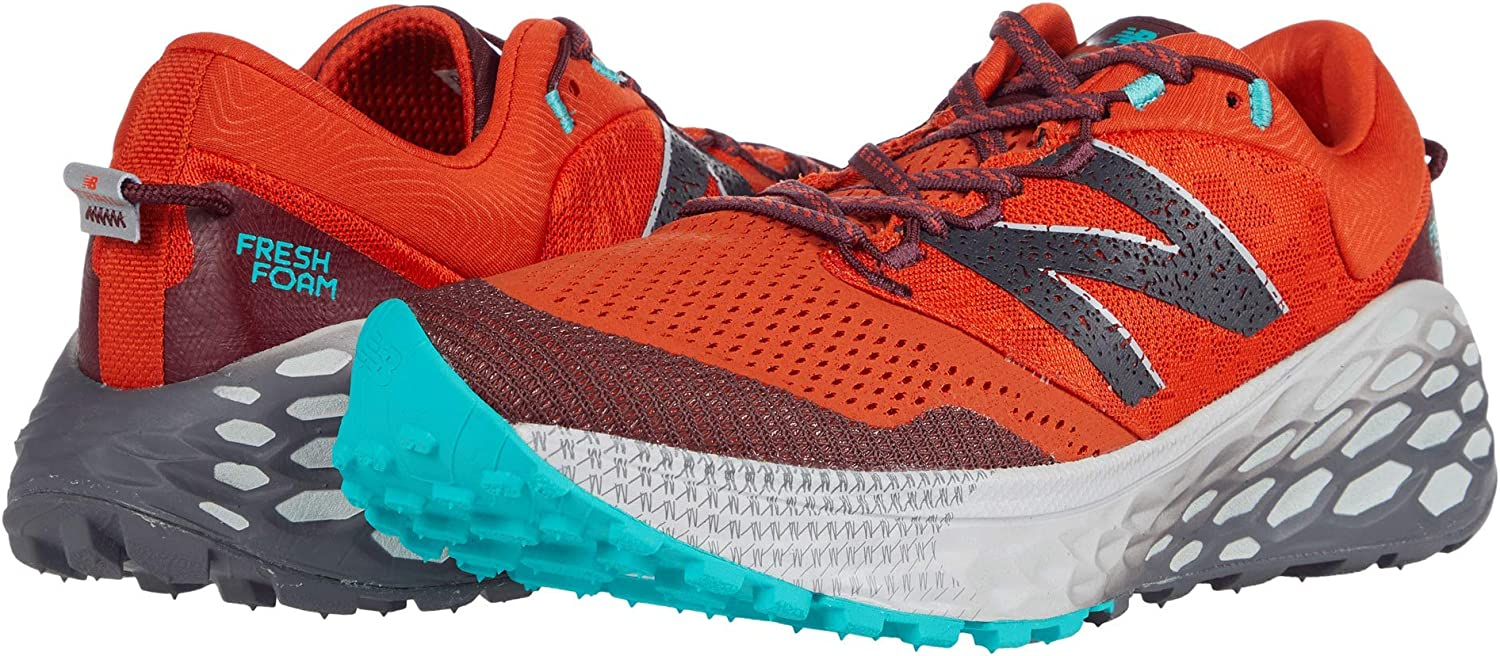 valores regla Cardenal  Amazon.com | New Balance Men's Fresh Foam More Trail | Trail Running