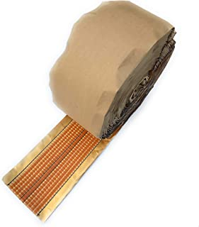 Interfloor Gold Heat Seam Carpet Joining Tape 20 Mtr Roll