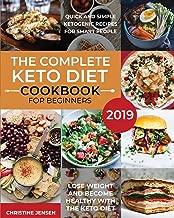 Best ketosis melt the fat away cookbook Reviews