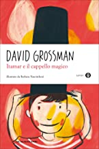 Itamar e il cappello magico (illustrato) (Oscar junior Vol. 99) (Italian Edition)