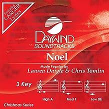 Noel Accompaniment/Performance Track