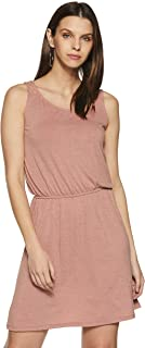 VERO MODA Women's A-Line Dress
