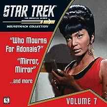 Blackship in Space M13a (Mirror, Mirror) [Second Season Library Music]