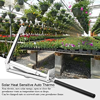 Best automatic vent greenhouse Reviews